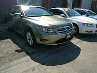 Ford Taurus 2011 new inventory