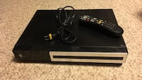 TiVo HD with lifetime service