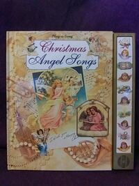 Christmas Play A Song Books Dumfries, 22026