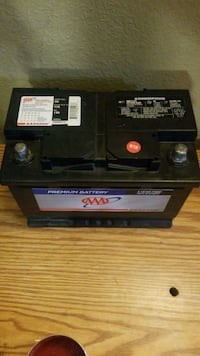 H6 size NEW Car Battery Bakersfield, 93308