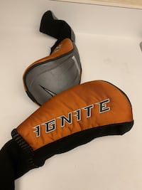 Nike Ignite Driver Golf Club Head Cover Skokie, 60077