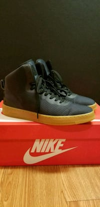 Nike Black Pro Stepper  Fairfax, 22033