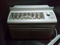 white window type air conditioner Caldwell, 83605