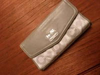 Coach Wallet West Springfield, 22152