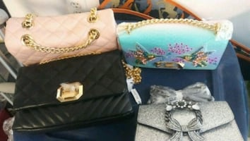 Purses $10 and $20