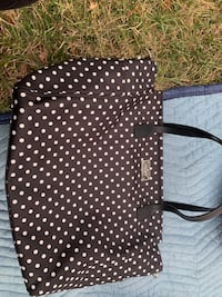 Kate Spade diaper bag Purcellville, 20132