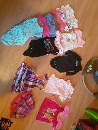 12-18 month girls clothes  Dartmouth