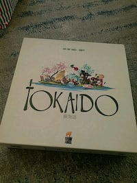 Hokaido board game  Richmond, V6X 3A8