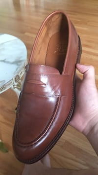 j crew penny loafer Great Falls, 22066