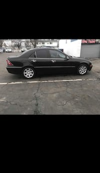 Mercedes - Benz C Generat 280 4Matic 4D SEDAN  - 2006 LEATHER HEATED SEATS SUNROOF  Troy