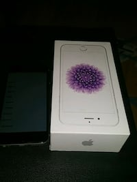 Great Condition Iphone6s (reduced $) Saskatoon, S7M 2R4