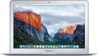 MacBook Air Early2015 w/ box null, V9Z 1C3