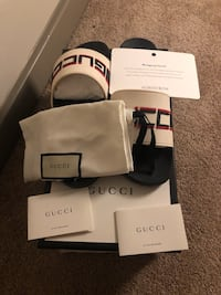 Gucci flip flops  Capitol Heights, 20743