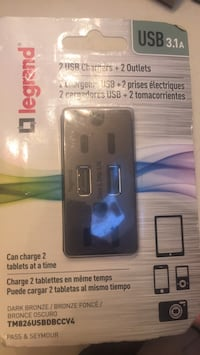 legrand usb outlet Fall Branch, 37656