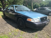 Ford - Crown Victoria - 2008 District Heights