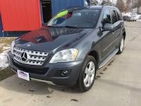 ONE OWNER/NO ACCIDENTS 2011 Mercedes-Benz ML350 4MATIC - Ask About Our Guaranteed Credit Approval Pr