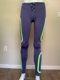 Nike Epic Lux Women's Graphic Running Tights Size M BV3798-557 Mississauga, L5G 1J7