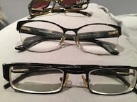 Versace and Dolce and Gabbana eyeglasses Burnaby, V5G 3X4