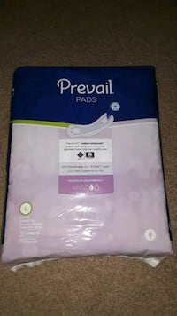 Prevail Long Length Pads