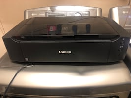 Canon PIXMA iP8720 wireless photo printer