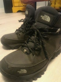 North Face hiking boots. Size 9. Surrey, V3S 2K9