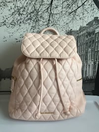 Vera Bradley Pink Knapsack Quilted Leather Burnaby, V5C 2J9