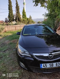 2011 Opel Astra HB 1.4 140 PS COSMO
