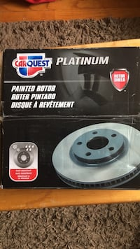 Brake Rotor- Part #  YH145672P  -New in box