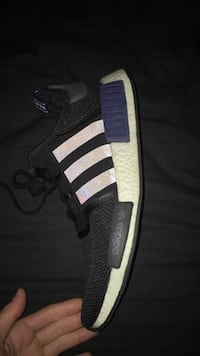 Nmd Sports Heritage New Westminster, V3L 2R9