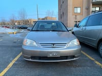 2005 Honda Civic Laval
