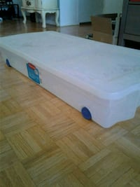 Underbed Container  Toronto, M4T 1N6