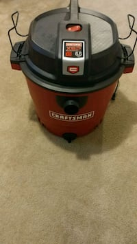 Craftsman XSP 16 Gallon Wet/Dry Vac  Fort Washington, 20744