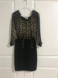 Brand new dress size 42  Vaughan, L4H 3P2