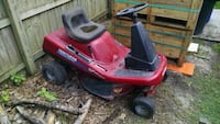 Craftsman riding mower Portsmouth, 23703