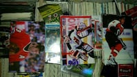 Sports cards and more Saint Thomas, N5P 3L6