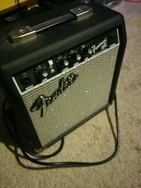 Fender Amp refurbished Germantown, 20874
