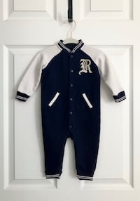 Polo Ralph Lauren one piece size 9 months Mississauga, L5M 0H2