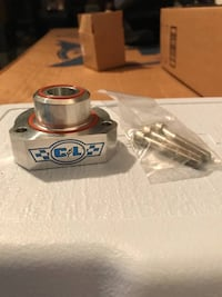 C&L Bypass Adapter for Ecoboost Mustang Woodbridge