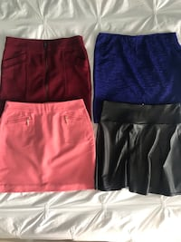 Skirts bundle Markham, L6C 1V8