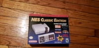 Nintendo Classic Edition 30 loaded classic games Anchorage, 99517