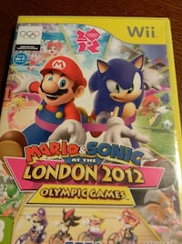 Mario and sonic olympic games Ποσειδωνία, 841 00