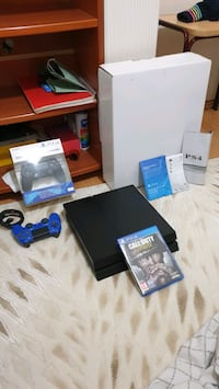 Ps4 Istanbul, 34379