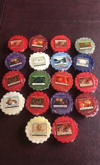 New Yankee Candle Melts Fall Scents Bloomingdale, 60108