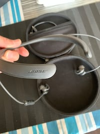 Wireless headset from Boss Quiet Control 30 Wi Toronto, M4T 1Z6