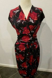 Like New!!!CHAPS Dress Brownsville, 78520