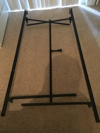 Bed Frame - Queen Size  Charlotte, 28203