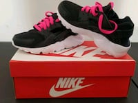 Brand New kids Huarache sz 3.5 District Heights, 20747