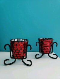 Candle Holders Ajax, L1T 4X2