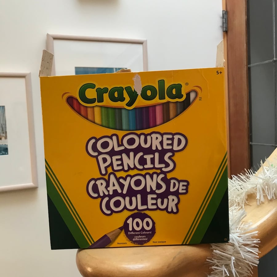 Crayola ( prices in the description )