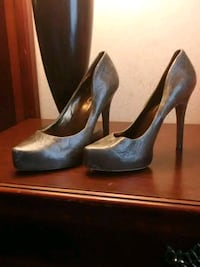 Brown Jessica Simpson shoes Fultondale